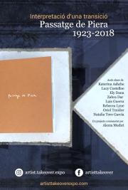 Poster presentación del libro