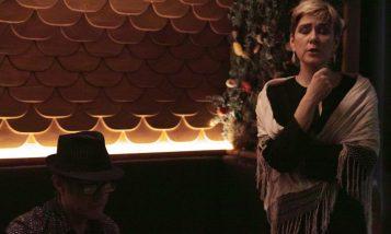 Katerina Ashche performance